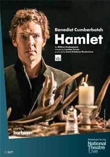 Hamlet - LIVE - National Theatre